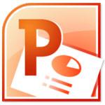 Иконка Microsoft PowerPoint