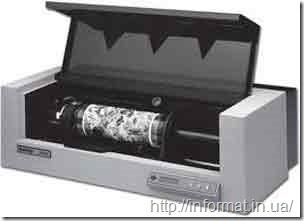 Барабанний сканер