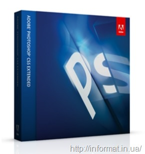 Среда программы Adobe Photoshop