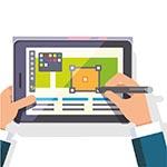 Вопросы и задания по теме «Знакомство с векторной и растровой графикой»